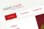 Уеб дизайн - Mebelfactory.com