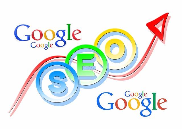 Google SEO Оптимизация